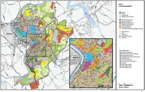 Morgantown Comprehensive Plan Land Management map (2)