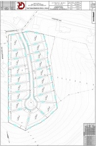 planning commision subdivision